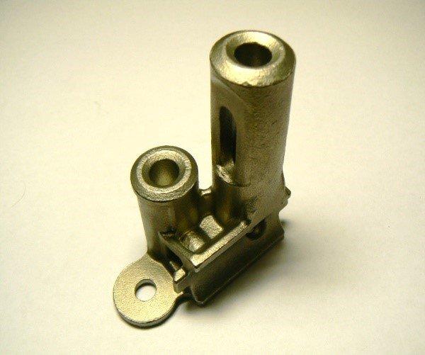 sistemas inyeccion aluminio